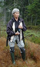Turleder Ragnhild