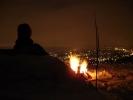 Utsikt over Oslo. Foto: Jorun Bye