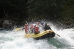 Bølgeridning 4 (Foto: Sjoa Rafting)