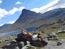 Det gode liv i fjellheimen, Kristin lar Kyrkja få vente til i morgen