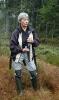 Turleder Ragnhild. Foto: Rine G. Carlsen