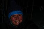 Etti - blid dame i mørket (Foto: Eli Brager)