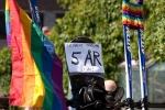 Lesbisk Turlag fyller 5 år i år! (Foto:Tove Lauluten)