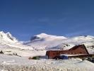 Utsikt fra villaen (Foto: Kari Kirkeby)
